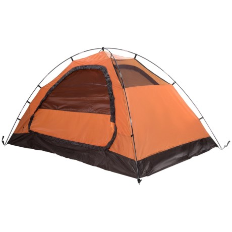 photo: Eureka! Apex 2 three-season tent