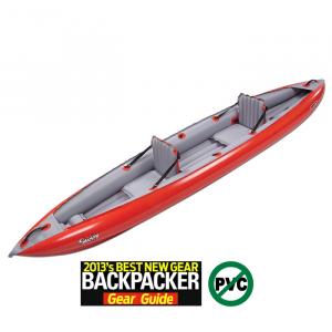 Innova Kayaks Solar