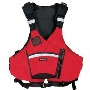 photo: Kokatat Ronin life jacket/pfd