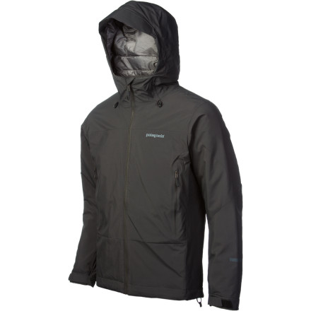 photo: Patagonia Winter Sun Jacket soft shell jacket