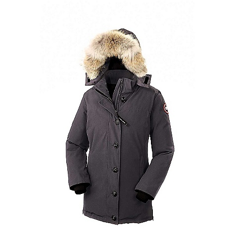 photo: Canada Goose Dawson Down Parka down insulated jacket