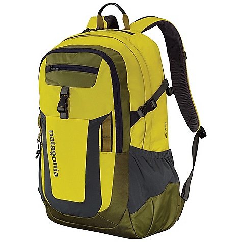 photo: Patagonia Fuego 32L daypack (under 2,000 cu in)
