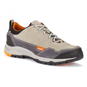 photo: AKU Nef GTX trail shoe