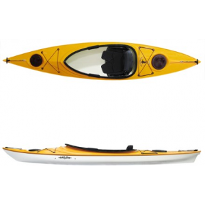 photo: Eddyline Sandpiper 12 recreational kayak