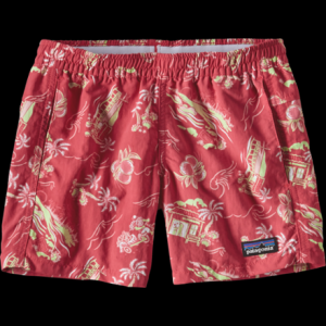 photo: Patagonia Girls' Baggies Shorts active short