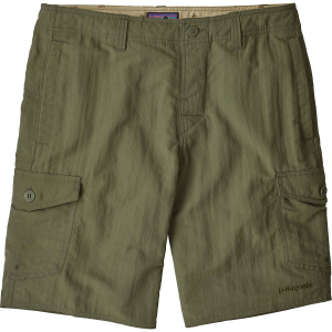 photo: Patagonia Wavefarer Cargo Shorts active short