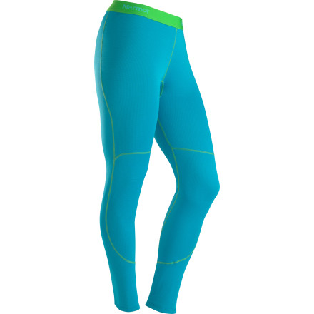 photo: Marmot Women's Midweight Bottom base layer bottom