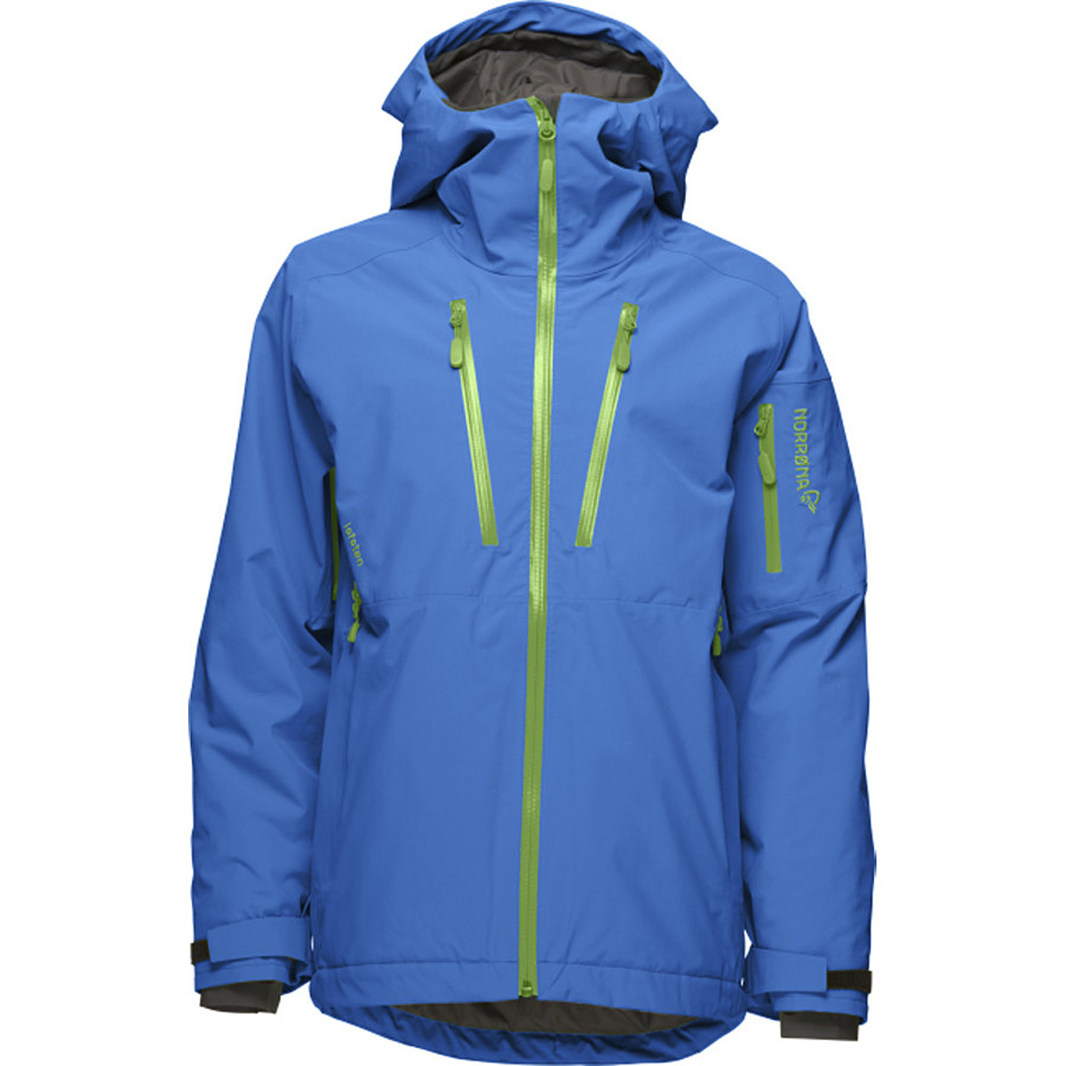 Norrona Lofoten Gore-Tex Primaloft Jacket