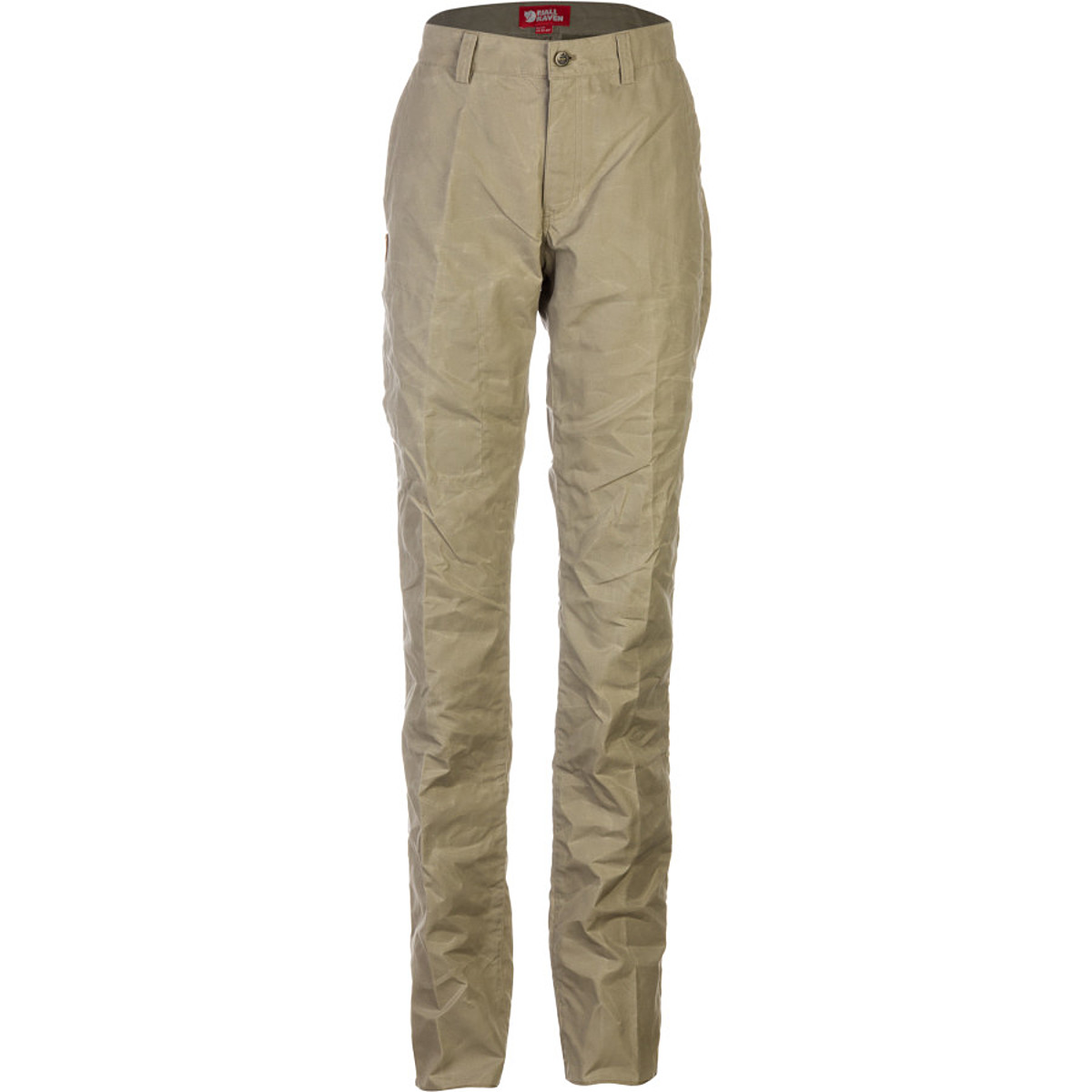 photo: Fjallraven Stina Trousers hiking pant