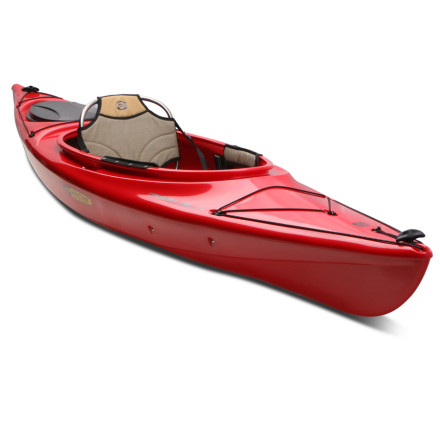 photo: Native Watercraft Marvel 12 recreational kayak