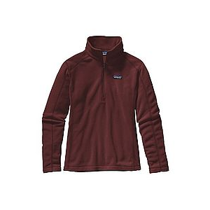 Patagonia Micro D-Luxe 1/4-Zip
