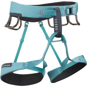 photo: Black Diamond Aura sit harness