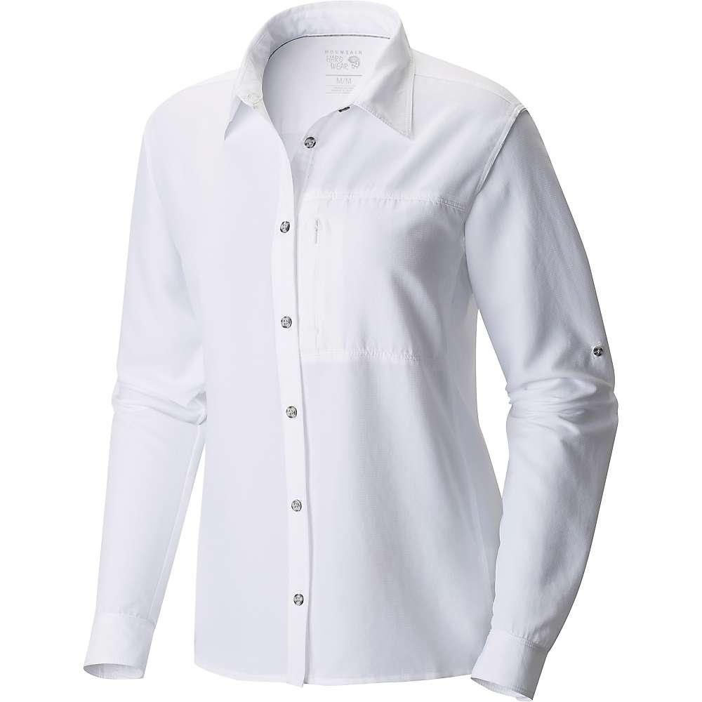 Mountain Hardwear Canyon Shirt Long Sleeve