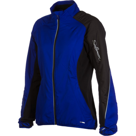 Salomon Superfast II Jacket