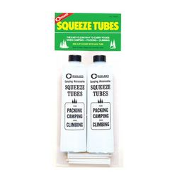 Coghlan's Squeeze Tubes