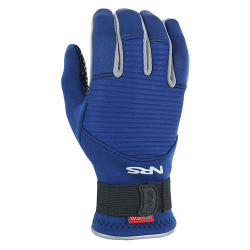 photo: NRS Rapid Glove paddling glove
