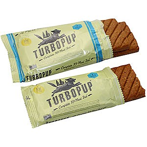photo: TurboPUP Complete K9 Meal Bar dog gear