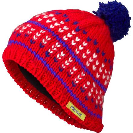 photo: Marmot Ellie Hat winter hat