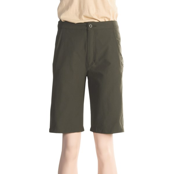 photo: Royal Robbins Paseo Bermuda hiking short