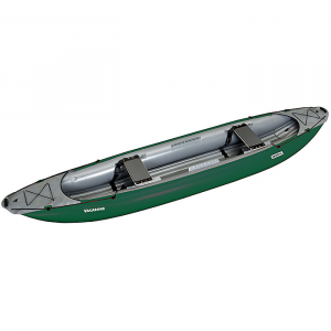 photo: Innova Kayaks Vagabond inflatable kayak
