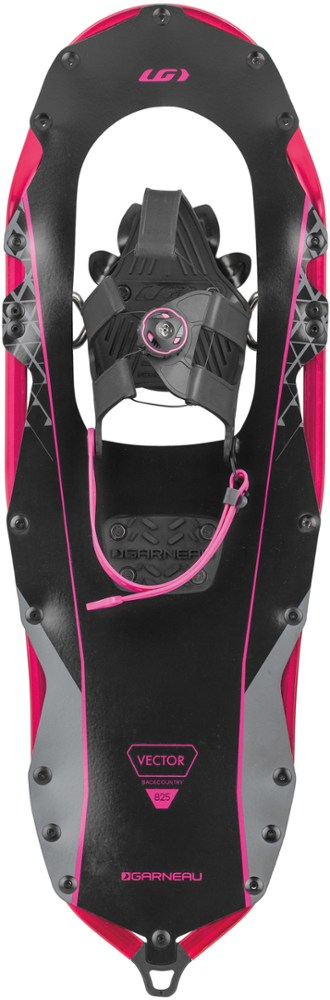 photo: Garneau Vector backcountry snowshoe