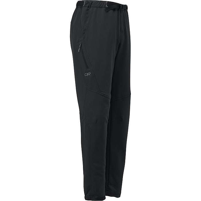 photo: Outdoor Research Supercharger Pant soft shell pant