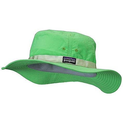 photo: Patagonia Kids' Bucket Hat sun hat