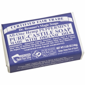 Dr. Bronner Almond Organic Soap
