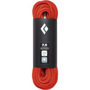 Black Diamond 7.9 Dry Climbing Rope