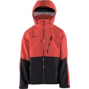 photo: Flylow Gear Lab Coat waterproof jacket