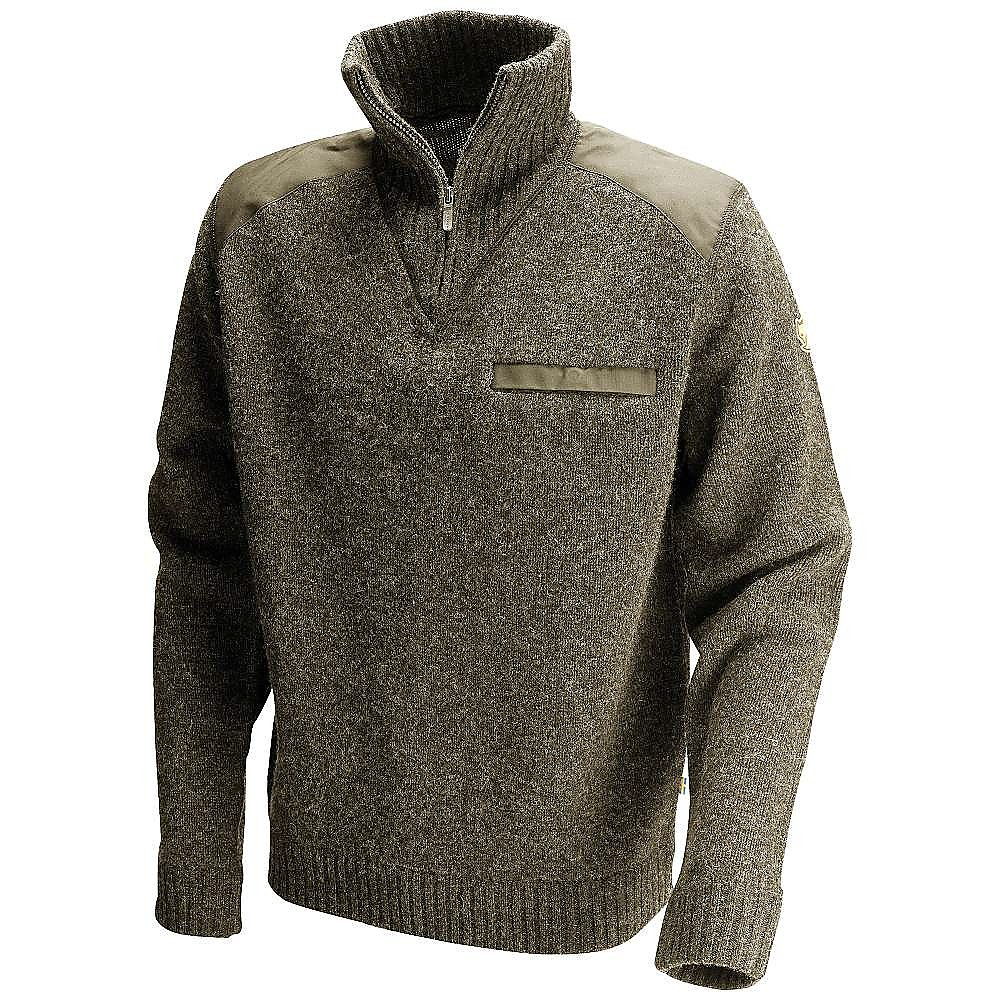 photo: Fjallraven Koster Sweater long sleeve performance top