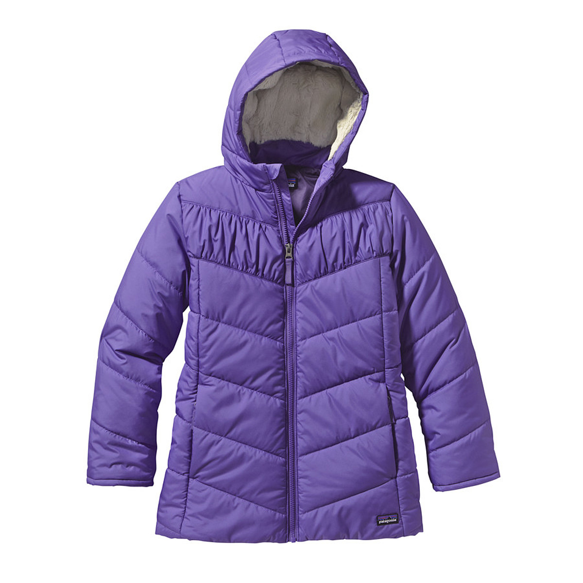 Patagonia Wintry Snow Coat
