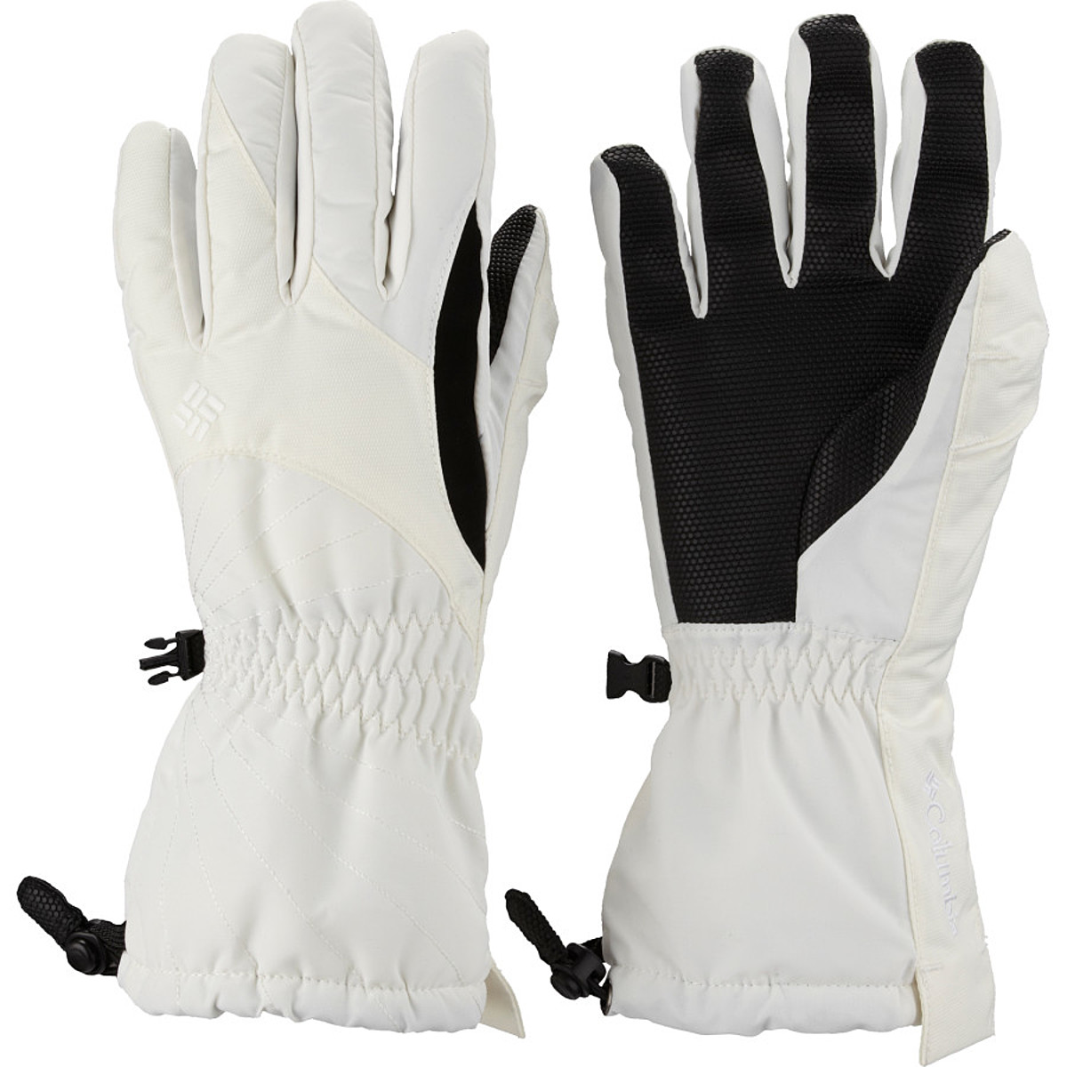 photo: Columbia Women's Majik Wand II Glove insulated glove/mitten