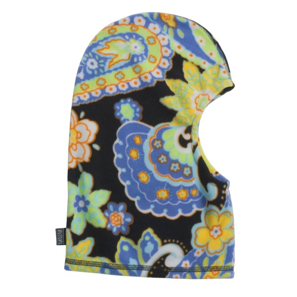 photo: Turtle Fur Fleece Balaclava Hat - Printed balaclava
