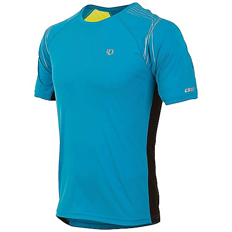 photo: Pearl Izumi In-R-Cool Tee short sleeve performance top