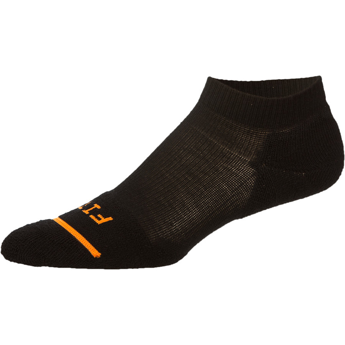 photo of a FITS Sock running sock