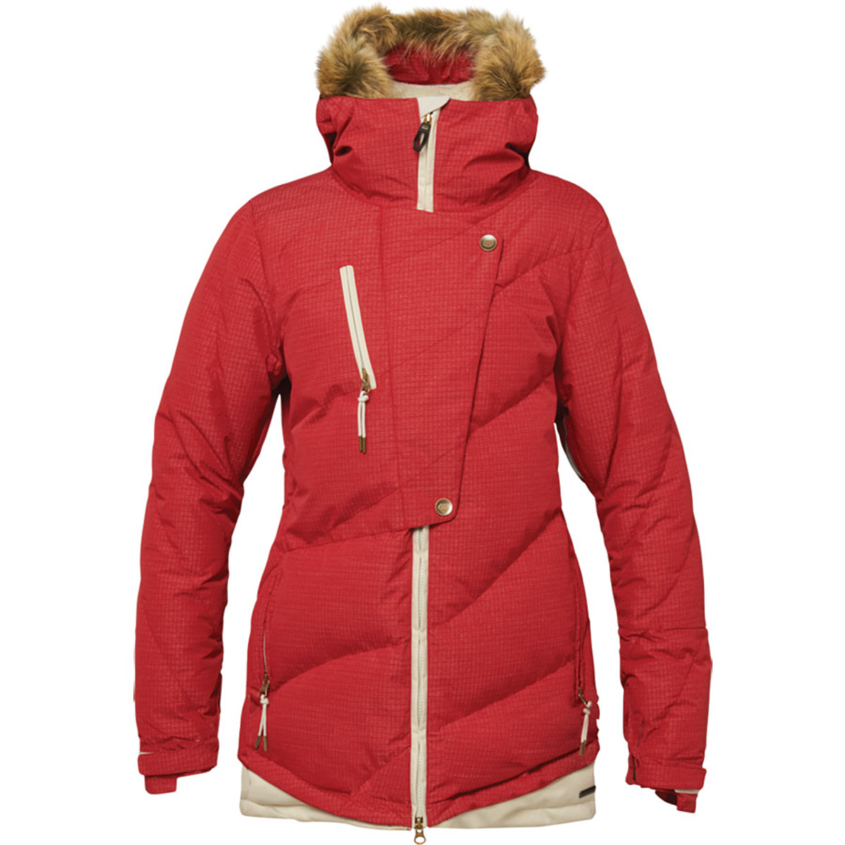 686 Parklan Transfer Down Jacket