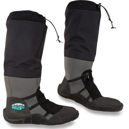 Kokatat Nomad Paddling Boot