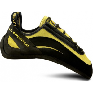 photo: La Sportiva Men's Miura climbing shoe
