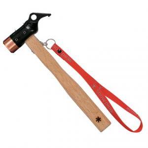 Snow Peak Peg Hammer Copper Head