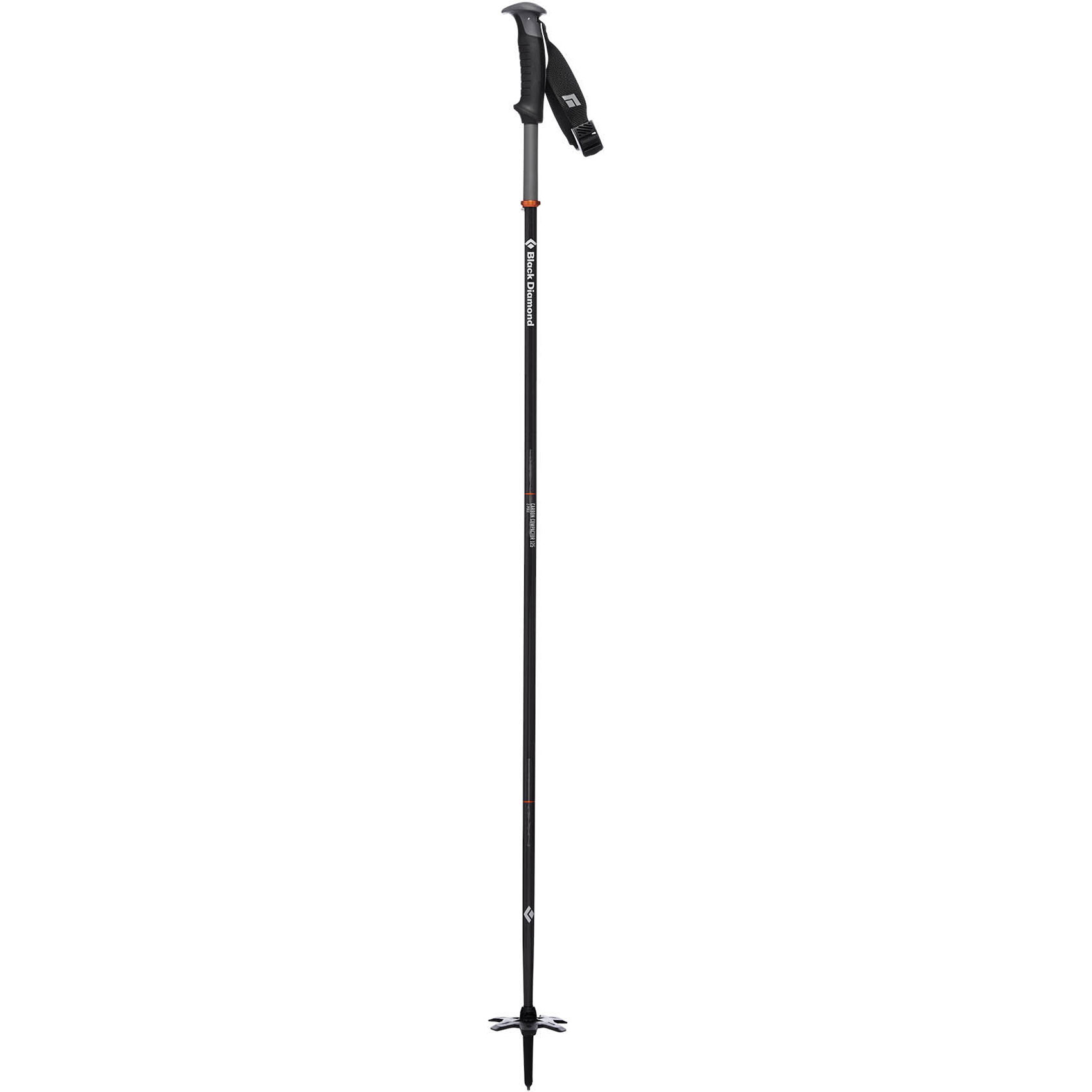photo: Black Diamond Compactor Poles alpine touring/telemark pole