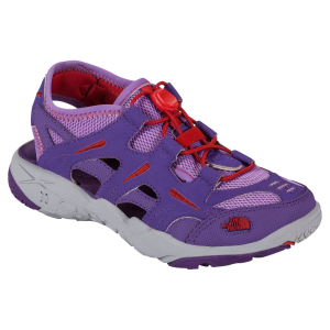 photo: The North Face Girls' Hedgefrog water shoe