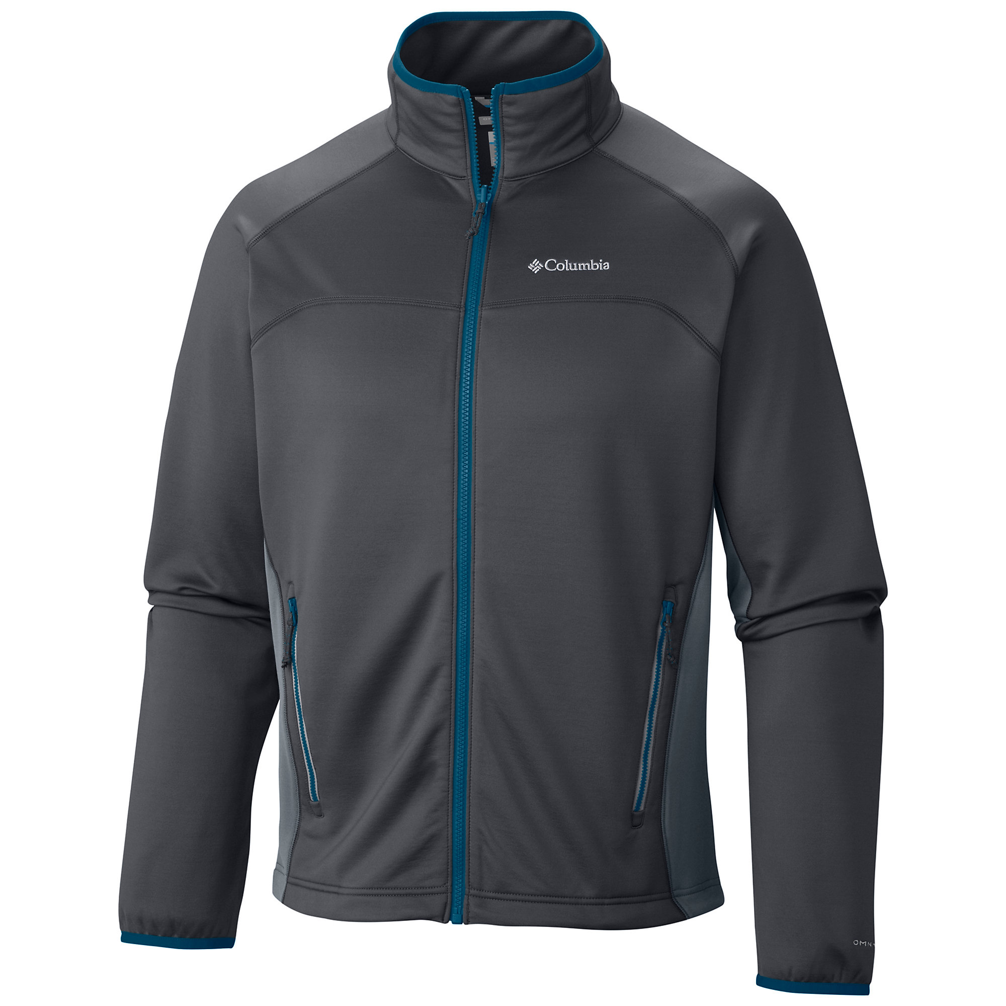 Columbia Evap-Change Fleece Jacket