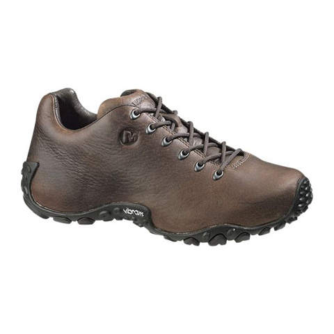 photo: Merrell Chameleon II Traveler trail shoe