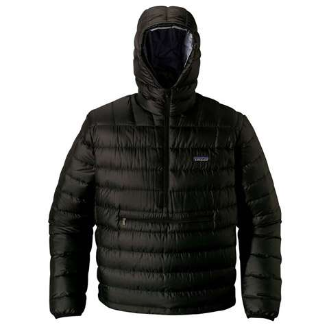 Patagonia Down Sweater Pullover Hoody