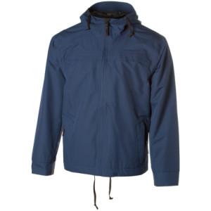 photo: Scapegoat The Burnside Jacket waterproof jacket