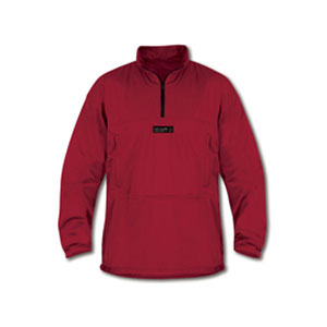 photo: Paramo Explorer Pull-On wind shirt