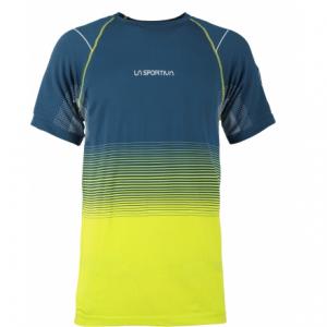 photo: La Sportiva Skin T-Shirt short sleeve performance top