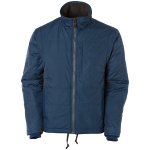 photo: Scapegoat The Standard Jacket synthetic insulated jacket