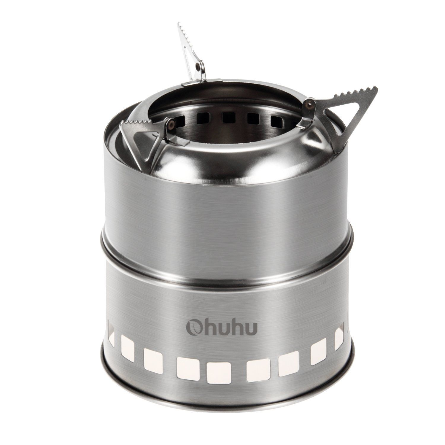Ohuhu Wood Burning Camping Stove